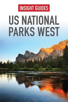 US NATIONAL PARKS WEST -INSIGHT GUIDE