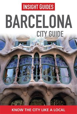 BARCELONA -INSIGHT CITY GUIDE