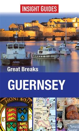 GUERNSEY. GREAT BREAKS -INSIGHT