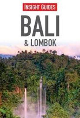 BALI & LOMBOK -INSIGHT GUIDES