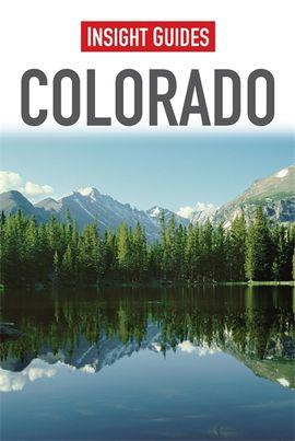 COLORADO -INSIGHT GUIDES