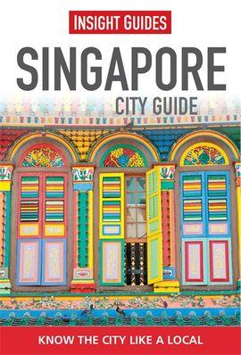 SINGAPORE -INSIGHT CITY GUIDE