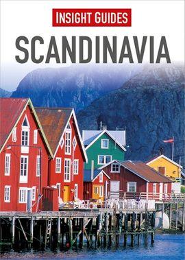 SCANDINAVIA -INSIGHT GUIDE