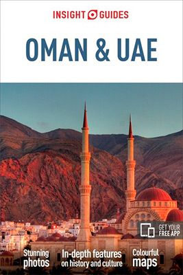 OMAN & THE UAE -INSIGHT GUIDES