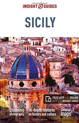 SICILY -INSIGHT GUIDES