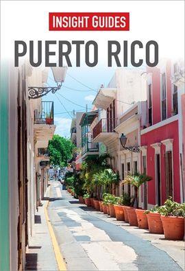 PUERTO RICO- INSIGHT GUIDE