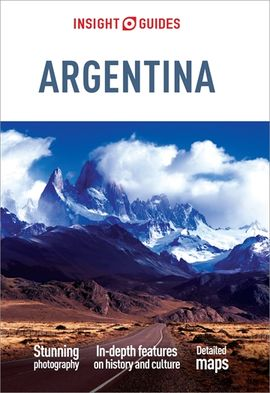 ARGENTINA -INSIGHT GUIDE