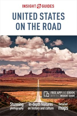 UNITED STATES ON THE ROAD -INSIGHT GUIDES