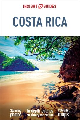 COSTA RICA -INSIGHT GUIDE