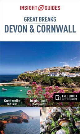 DEVON & CORNWALL GREAT BREAKS -INSIGHT GUIDES