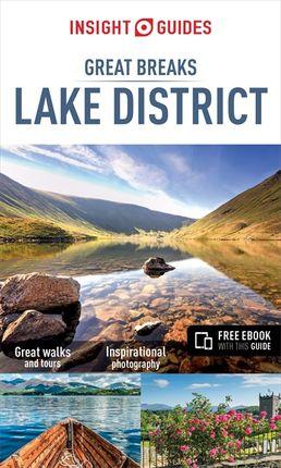 LAKE DISTRICT. GREAT BREAKS -INSIGHT
