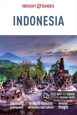INDONESIA -INSIGHT GUIDE