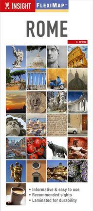 ROME 1:12.000 - INSIGHT FLEXIMAP