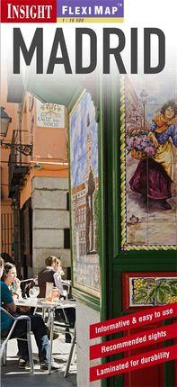 MADRID 1:13.000- INSIGHT FLEXIMAP