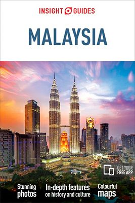 MALAYSIA -INSIGHT GUIDES