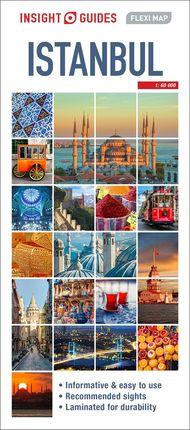 ISTANBUL 1:12.000- INSIGHT FLEXIMAP