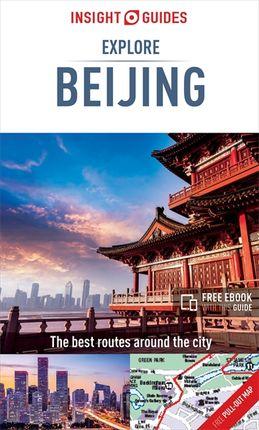 BEIJING -EXPLORE -INSIGHT GUIDE