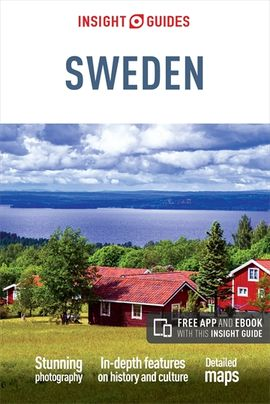 SWEDEN- INSIGHT GUIDES