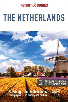 NETHERLANDS, THE -INSIGHT GUIDE