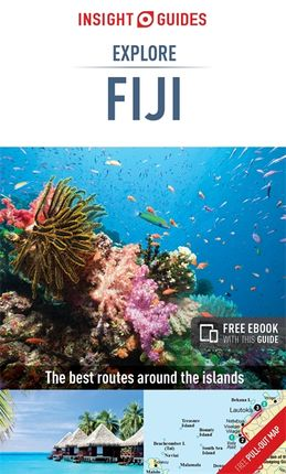 FIJI. EXPLORE -INSIGHT GUIDES