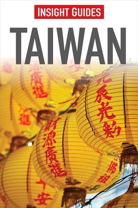 TAIWAN -INSIGHT GUIDE