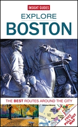 BOSTON -EXPLORE -INSIGHT GUIDE