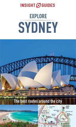 SYDNEY. EXPLORE -INSIGHT GUIDES