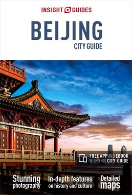 BEIJING- INSIGHT CITY GUIDE
