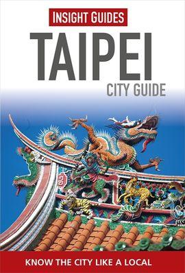 TAIPEI -INSIGHT CITY GUIDE