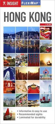 HONG KONG 1:15.500 -FLEXIMAP INSIGHT