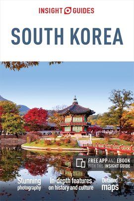 SOUTH KOREA- INSIGHT GUIDES