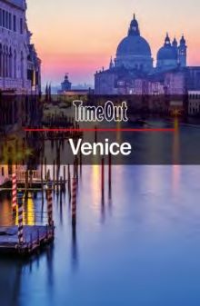 VENICE -TIME OUT