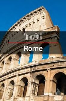 ROME -TIME OUT