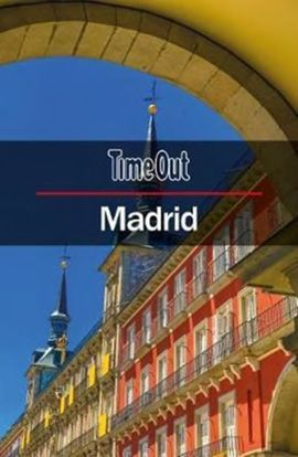 MADRID -TIME OUT