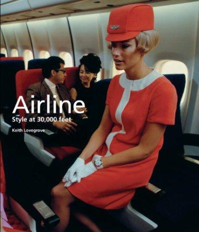 AIRLINE. STYLE AT 30.000 FEET