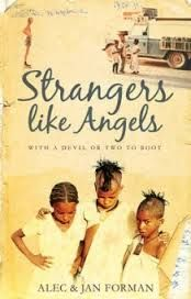 STRANGERS LIKE ANGELS