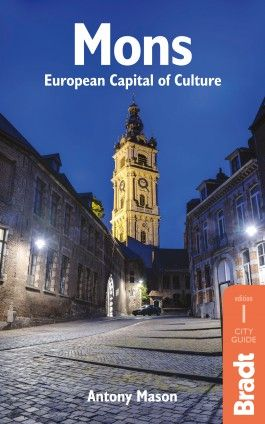 MONS. EUROPEAN CAPITAL OF CULTURE -BRADT