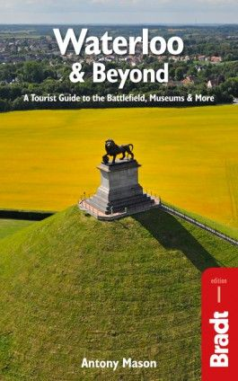 WATERLOO & BEYOND -BRADT