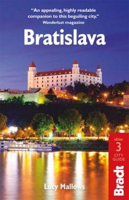 BRATISLAVA -BRADT