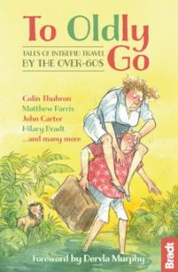 TO OLDLY GO -BRADT
