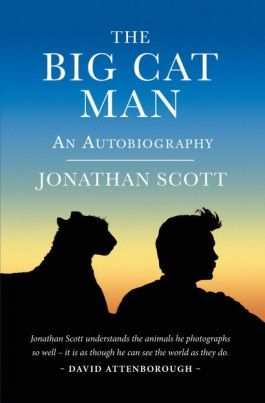 BIG CAT MAN, THE -BRADT