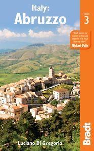 ITALY: ABRUZZO -BRADT