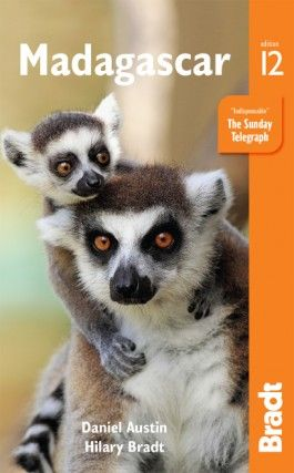 MADAGASCAR -BRADT