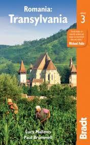 ROMANIA: TRANSYLVANIA -BRADT