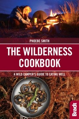 WILDERNESS COOKBOOK, THE