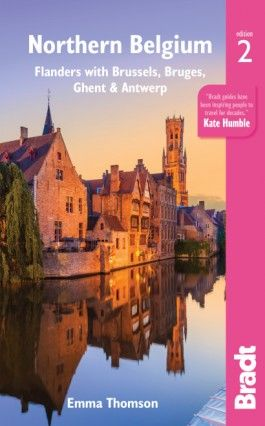NORTHERN BELGIUM FLANDERS BRUSSELS BRUGES GHENT...