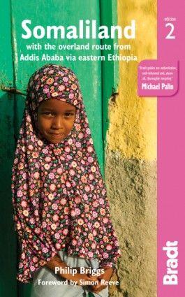 SOMALILAND -BRADT
