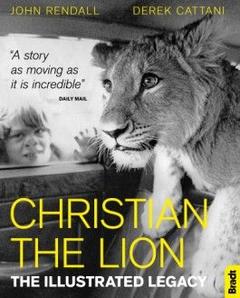 CHRISTIAN THE LION -BRADT