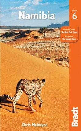 NAMIBIA -BRADT