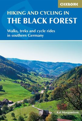 BLACK FOREST, THE -CICERONE